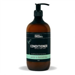 Apple green tea conditioner7