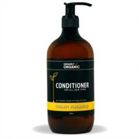 Coconut Pineapple conditioner